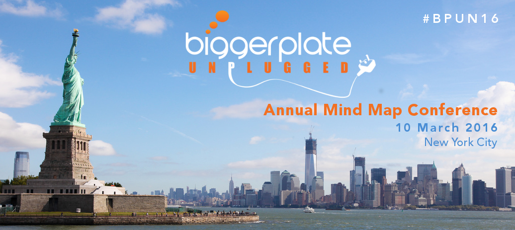 Biggerplate Unplugged Conference