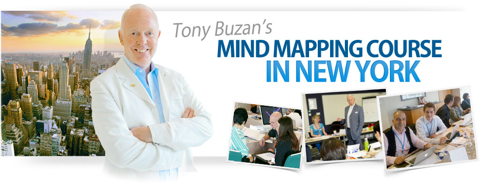 ThinkBuzan Licensed Instructor Course in New York