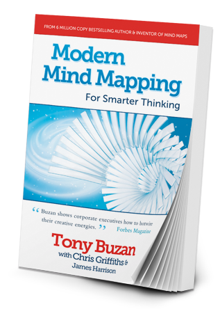 Modern Mind Mapping for Smarter Thinking