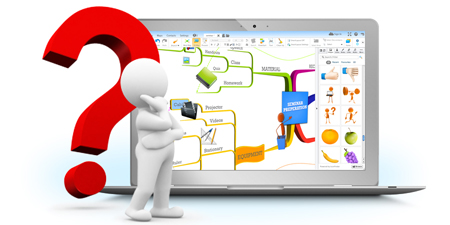 How can you use iMindMap?