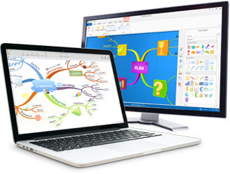 iMindMap Mind Mapping software
