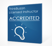 pThinkBuzan Licensed Instructor