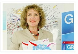 Mind Mapping Training from Jennifer Goddard